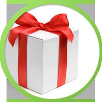 Антицеллюлитный массаж в подарок!