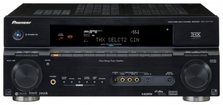 Pioneer VSX-1017TXV