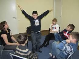 Семинары-тренинги: психологические, оздоровительные, развитие личности