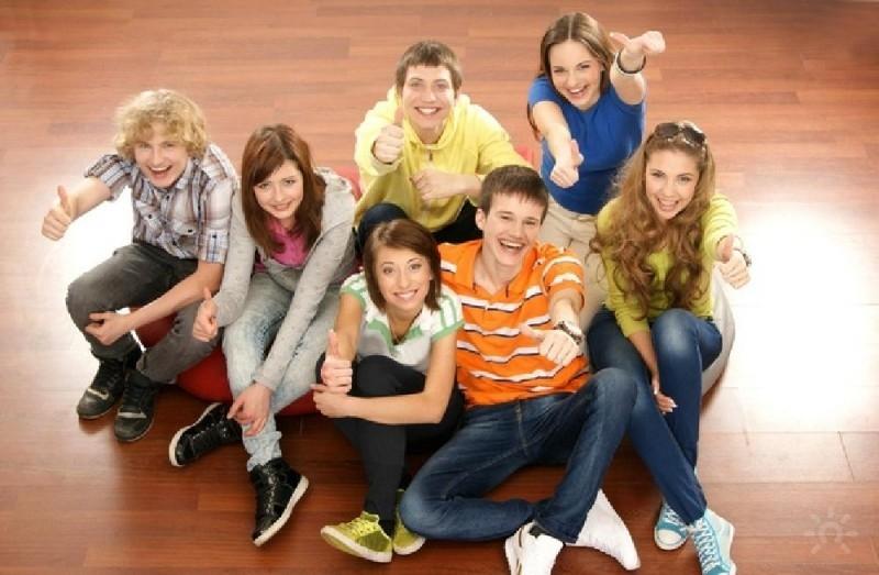 Тренинг `Общение` для подростков